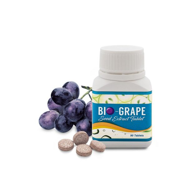 Bio-Grape Seed