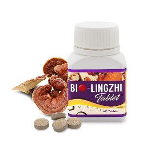 Bio-Lingzhi Tablet