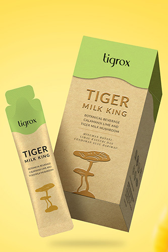 Tigrox Tiger Milk King (TMK)